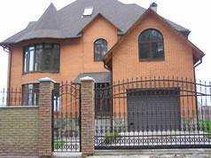 Строительство дома из кирпича или из